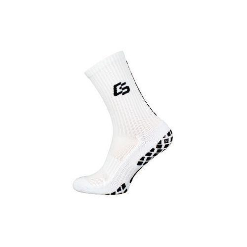 Control socks skarpety antypoślizgowe white marki Joma