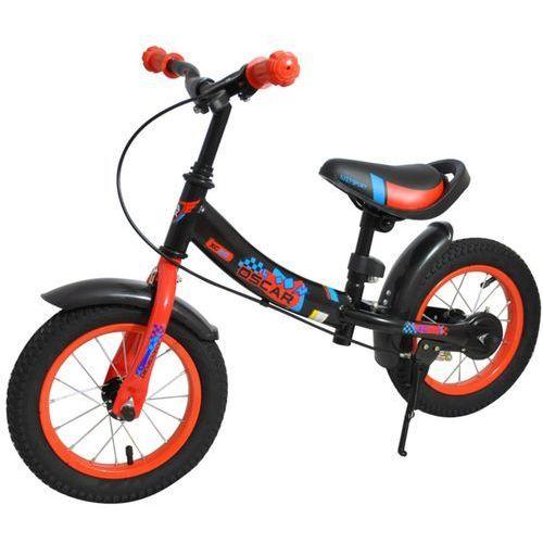 Axer sport Rowerek biegowy a24683 oscar + darmowy transport!