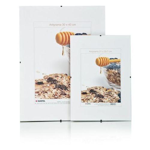 Antyrama 210mm x 297 (A4) szkło - sprawdź w KORAL - artykuły biurowe