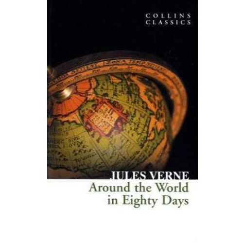 Around the World in 80 Days (Collins Classics)