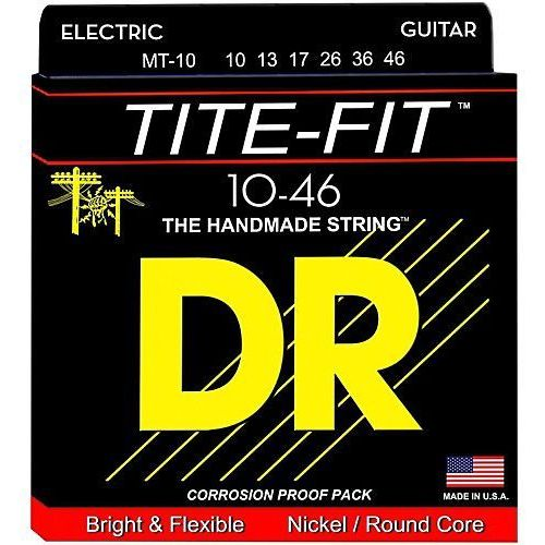 Dr mt-10 tite fit elect (5904329748474)