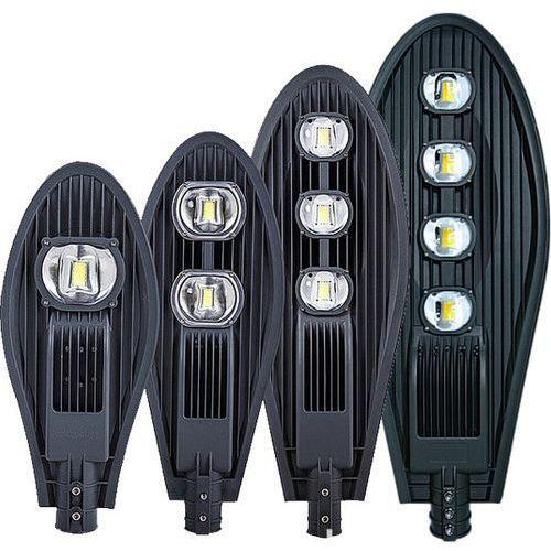 Lampa uliczna przemysłowa led 50w halogen latarnia 13163513 marki Bellight