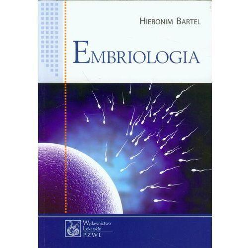Embriologia, oprawa miękka