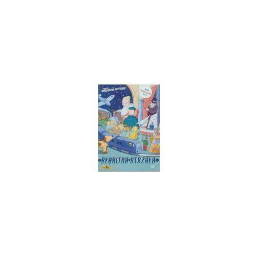Błękitna Strzała - Jak zabawki uratowały Święta (5900058122523)