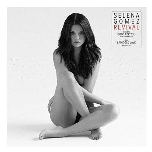 Selena Gomez - Revival (Polska cena)
