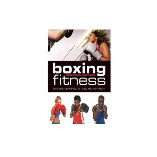 Boxing Fitness (9781408133156)
