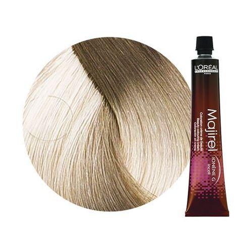 Loreal Majirel   Trwała farba do włosów - kolor 10.1 bardzo bardzo jasny blond popielaty 50ml (3474634001257)