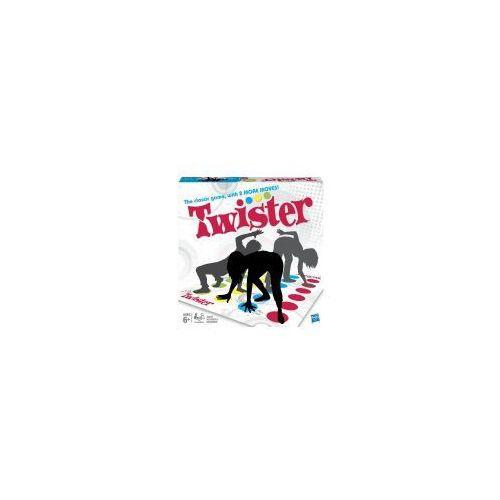 Hasbro Twister refresh - poznań, hiperszybka wysyłka od 5,99zł!