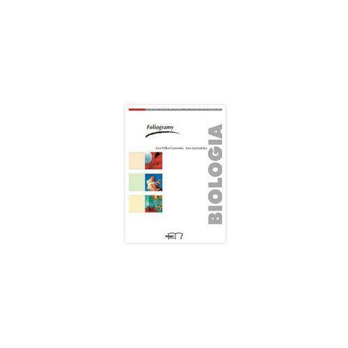 Foliogramy Biologia Liceum cz. 1