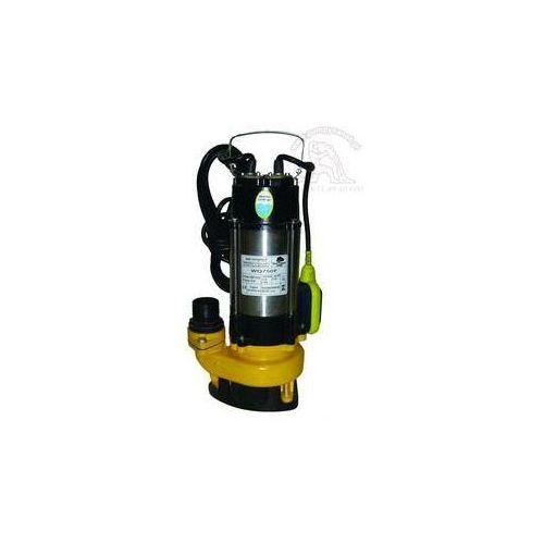 Pompa zatapialno - ściekowa do szamba i brudnej wody WQ 750F