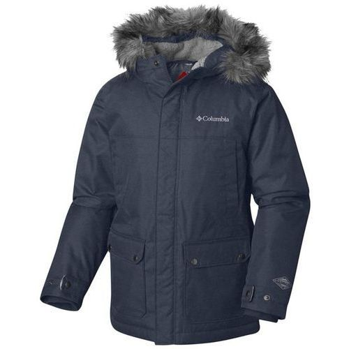 Columbia Snowfield™ Jacket Collegiate Navy