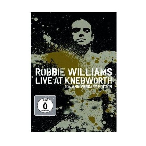 Robbie Williams - ROBBIE WILLIAMS LIVE AT KNEBWORTH, 10TH ANNIVERSARY, 3743364