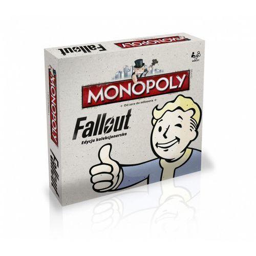 Monopoly fallout marki Winning moves