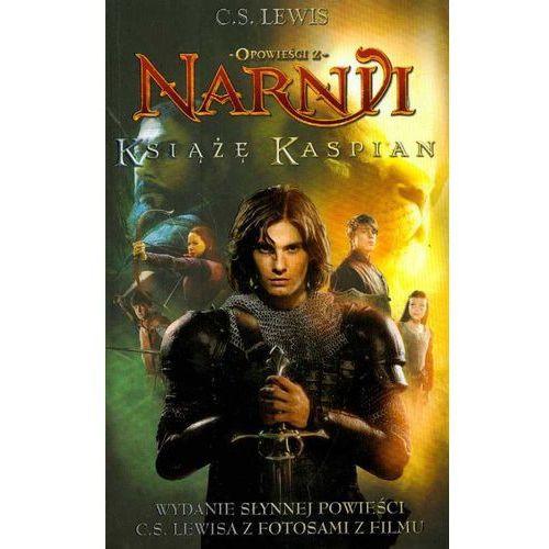 Opowieści z Narnii Książę Kaspian (2008)