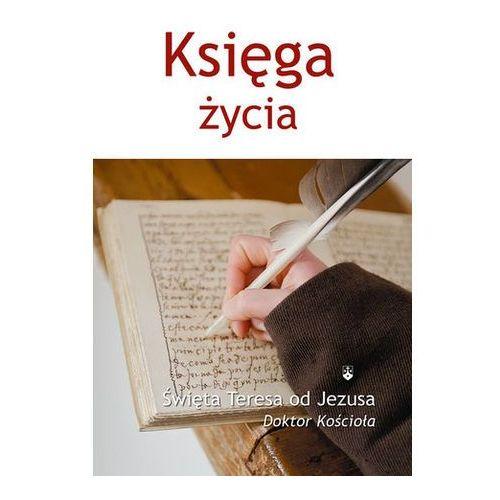 Teresa od jezusa Księga życia