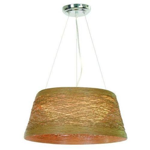 Light prestige Lampa wisząca fragola 1 lp-80065/1p beżowy + darmowy transport!