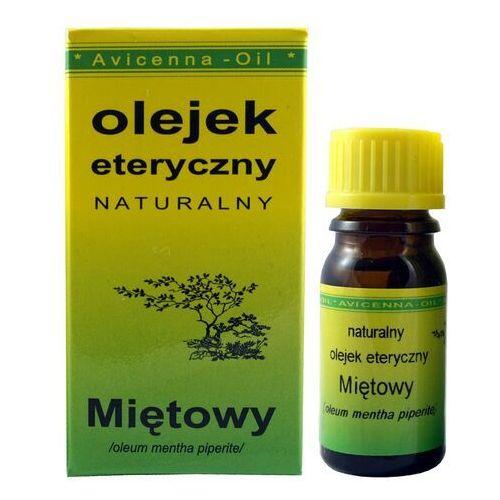Avicenna oil Olejek miętowy 6ml - (5905360001108)