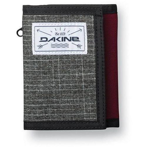 Portfel - vert rail wallet willamette (willamette) rozmiar: os marki Dakine