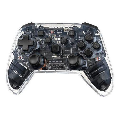 Baseus SW Motion Sensing | Gamepad kontroler bezprzewodowy bluetooth do Nintendo Switch (6953156216686)