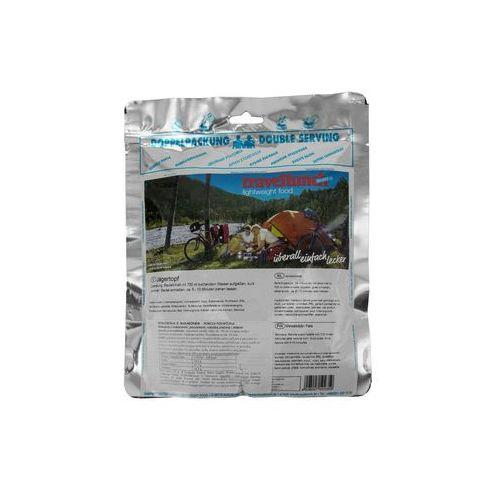 Żywność liofilizowana Travellunch Wołowina z makaronem 250 g 2-osobowa (4008097502359)