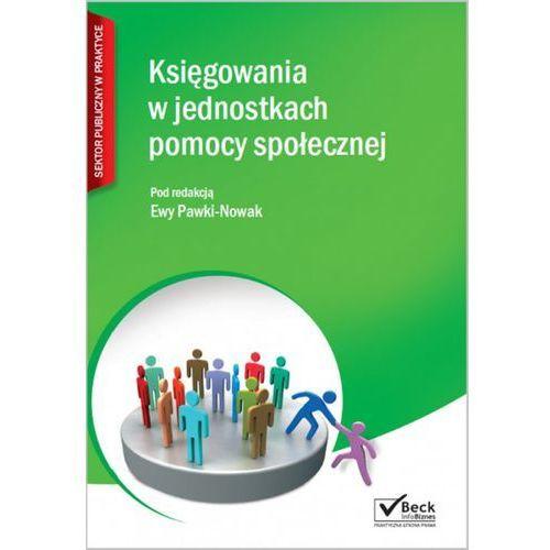 Księgowania w jednostkach pomocy społecznej, C.H. BECK