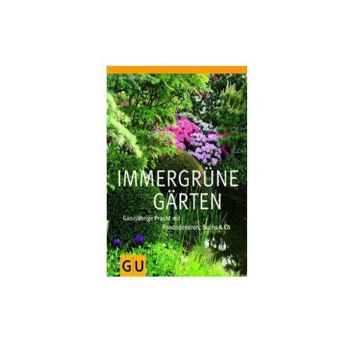 Immergrüne Gärten