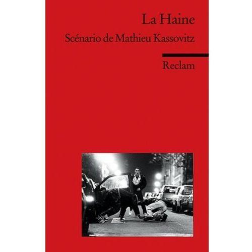 La Haine (9783150090817)