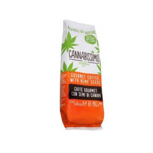 Kawa Cannabissimo Coffee – 250g