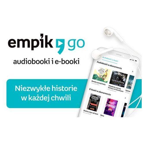 EMPIK Go Audiobook Ebook 6 miesięcy
