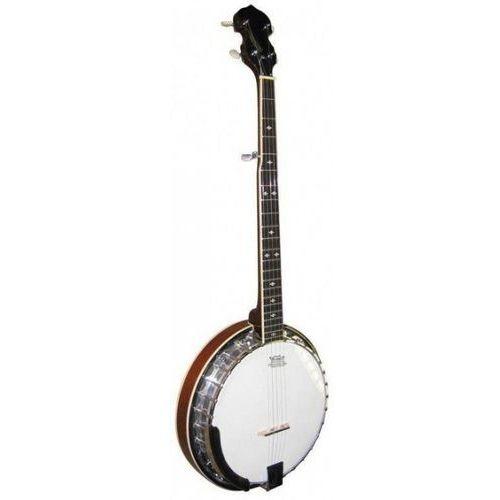Stagg BJM-30 DL - banjo pięciostrunowe