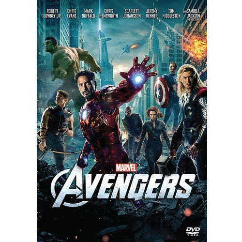 Galapagos Avengers