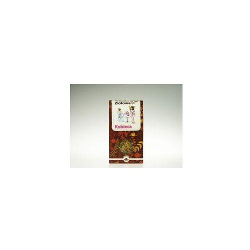Kobieca herbatka ziołowa 75g / natura wita marki Natur-vit