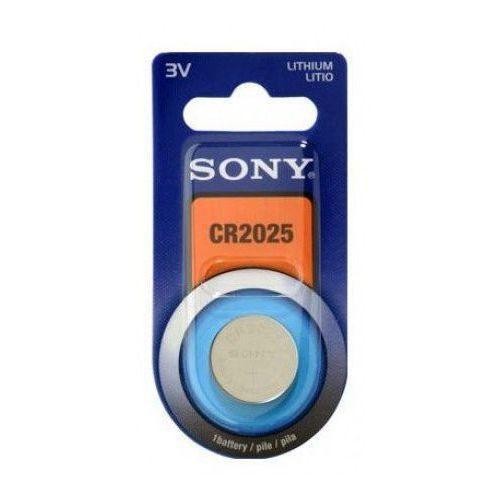 Sony BATERIA CR2025 (1SZT BLISTER), 181022