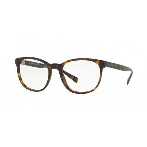 Okulary korekcyjne be2247 mr. burberry 3536 marki Burberry