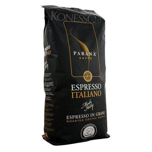 caffe parana 1kg marki Espresso italiano