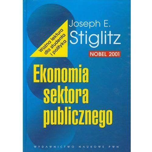 Ekonomia sektora publicznego, oprawa twarda