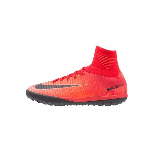 Nike Performance MERCURIALX PROXIMO II DF TF Korki Turfy university red/black/bright crimson, 831972