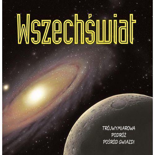 Wszechświat [Bond Peter], Peter Bond, Michał Mietelski