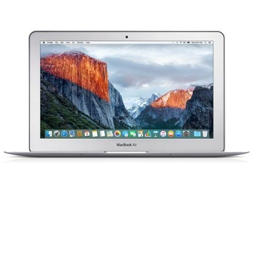 Apple Macbook Air MJVM2