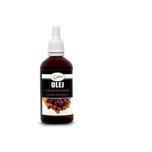 Wira Olej cynamonowy esencja 100 ml (5902115104763)