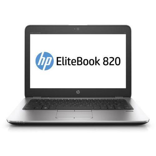 elitebook 820 g4 - 125 - core i7 7500u - 8 gb ram - 256 gb ssd marki Hp