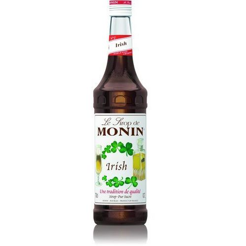 Monin Syrop irish cream 700ml
