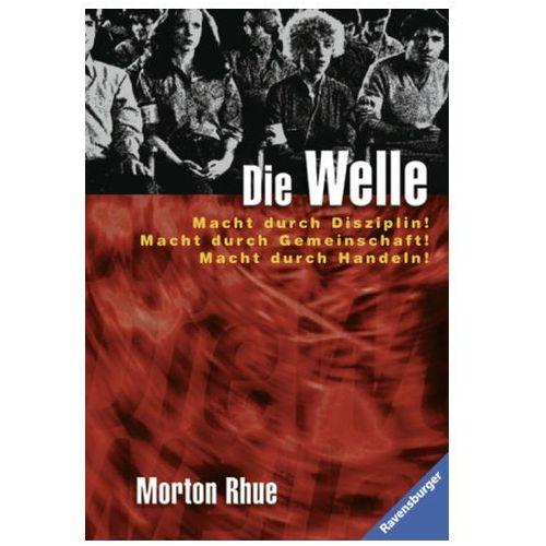 Die Welle (9783473580088)