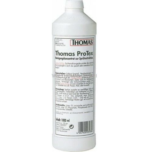 Protex koncentrat płynu do prania dywanów i tapicerki 787502 marki Thomas