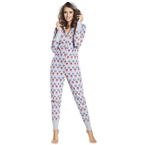Kombinezon do spania piżama sowa italion fashion, Italian fashion