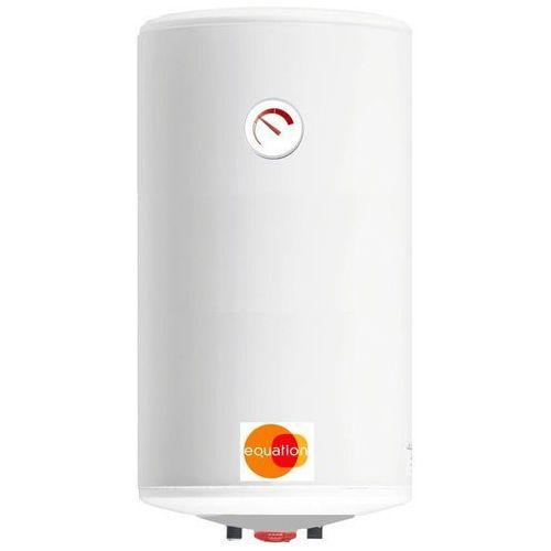 Elektryczny pojemnościowy ogrzewacz wody 80L EQUATION z kategorii Bojlery i podgrzewacze