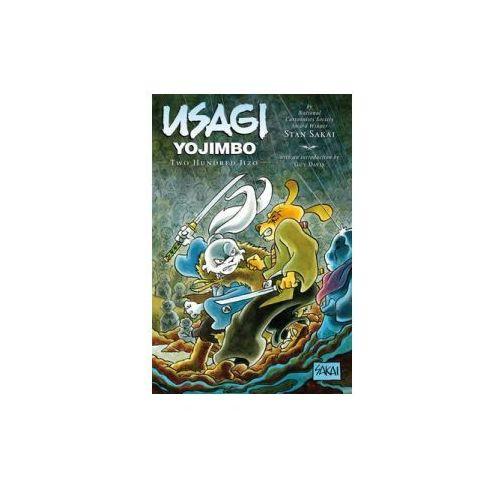 Usagi Yojimbo (9781616558390)