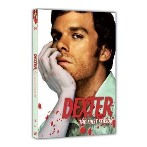 Dexter, sezon 1 (4xdvd) - keith gordon, marcos siega darmowa dostawa kiosk ruchu marki Imperial cinepix