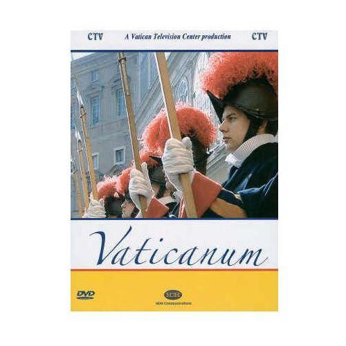 Vaticanum - watykan - film dvd marki Fundacja lux veritatis