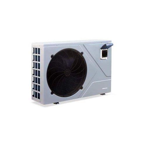 pompa ciepła powietrze - woda do ogrzewania / chłodzenia wody basenowej 7,6 kw 91.10.89 marki Hewalex